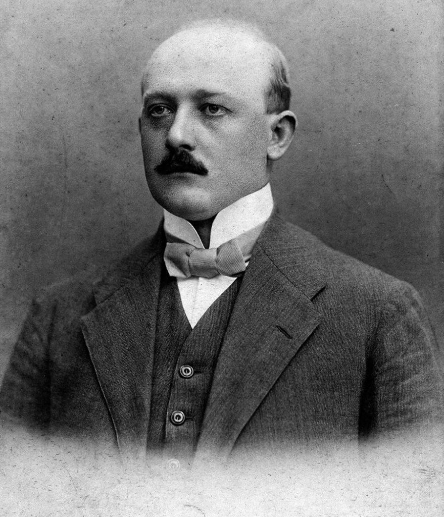 Ferdinand Pakosta