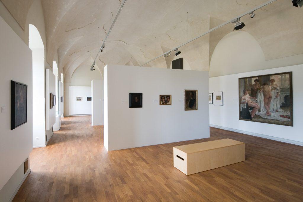 Galerie akad. malíře Jana Autengrubera